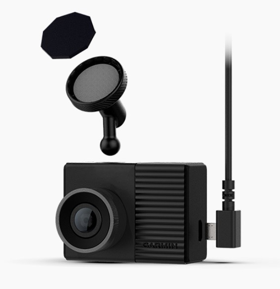 Garmin Dash Cam 46行車紀錄器