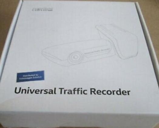 Universal Traffic Recorder 行車紀錄器