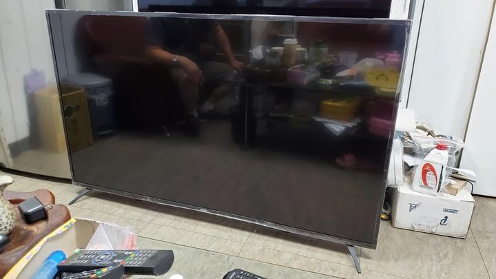 超值聯網大4K AOC 65型 65U6080/69T 薄型 超高畫質 LED 液晶電視