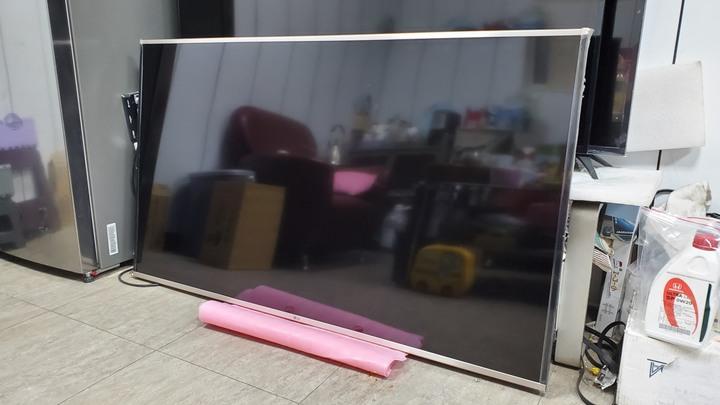 內建webOS LG 60型 60LF6350 WiFi聯網 高畫質 LED 液晶電視