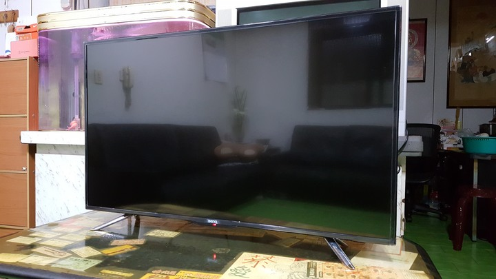 護眼低藍光 BENQ 49型 49RH6500 薄型 高畫質 LED 液晶電視