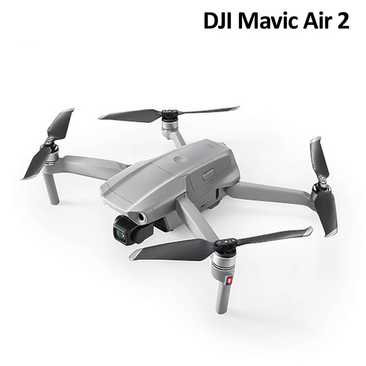 DJI Mavic air 2 全新未拆 + 32G