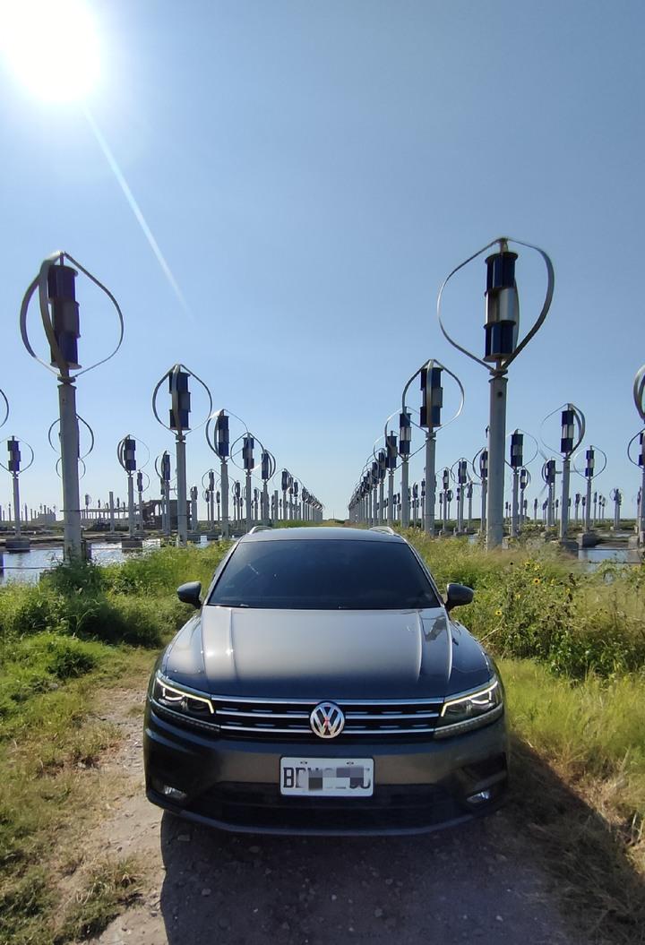 原廠保固 2018出廠 VW TIGUAN 280TSI 1.4T 頂配