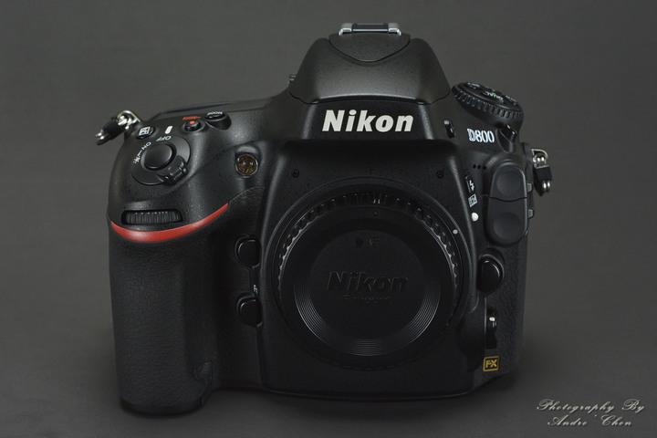 Nikon D800 公司貨 全幅 單眼相機 單機身 3600萬畫素 盒單全 配件全 附16G記憶卡 原廠電池 眼罩