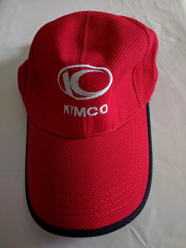 KYMCO 光陽機車棒球帽.