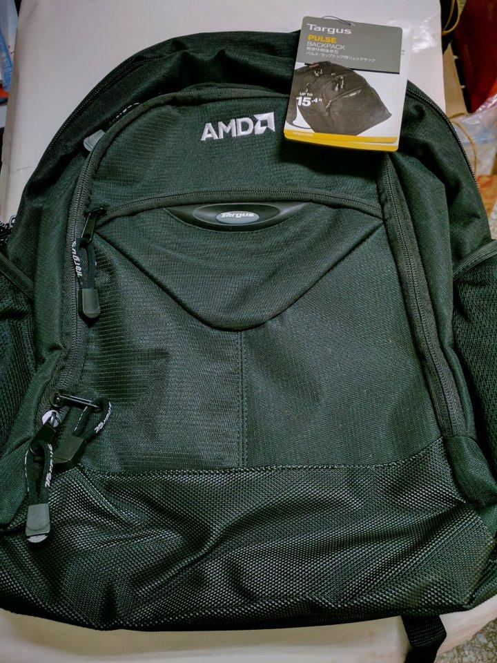 Targus Pulse Backpack 15.4吋 輕便休閒後背包 (黑)