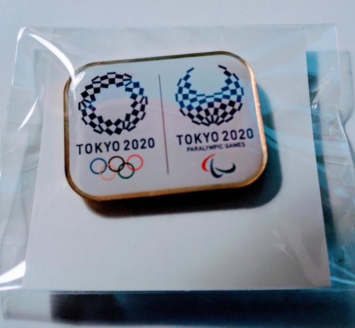 2020 東京奧運 磁鐵