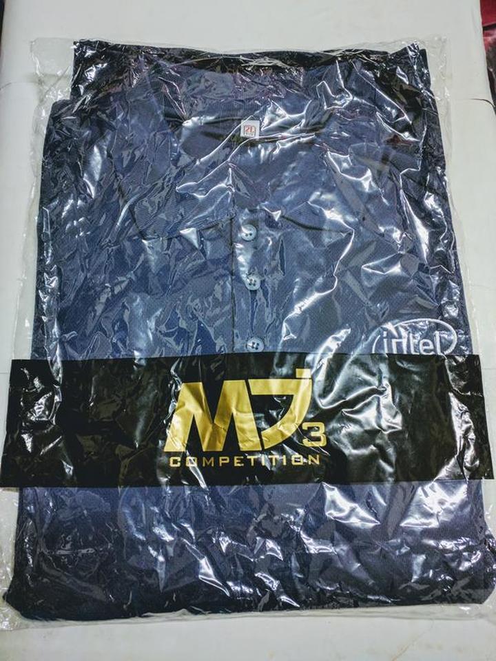 (全新) 英特爾-Intel Polo 衫 (Size 2L, XL)