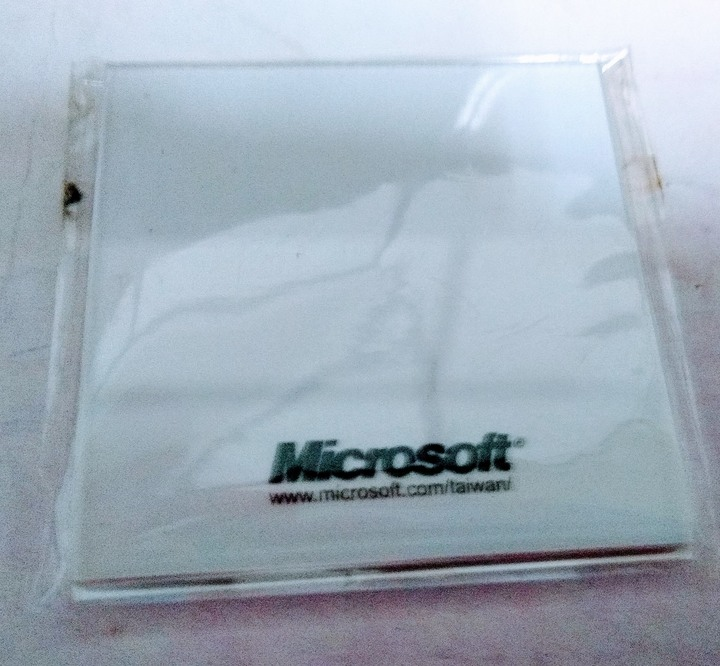 Microsoft 微軟 磁鐵