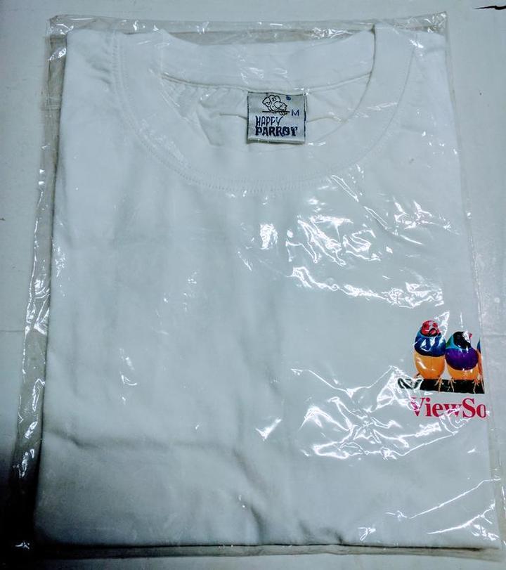 (全新) 優派-ViewSonic T恤 (Size: M)