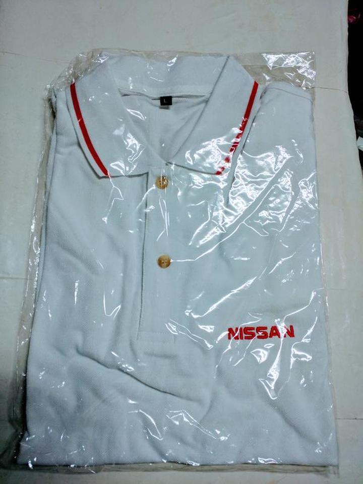 (全新) 日產汽車-Nissan Polo 衫 (Size: L)