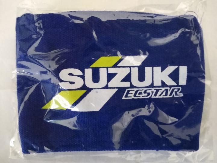 日本鈴木 Suzuki 飲料布製手提袋