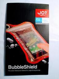 (全新) The Joy FactoryBubble Shield 手機防水保護袋