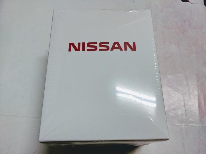 (全新) Nissan  日產汽車陶瓷內真空雙層 不鏽鋼水滴杯 350ml