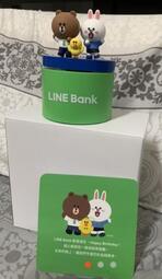 LINE Bank 「限量」好友生日音樂盒
