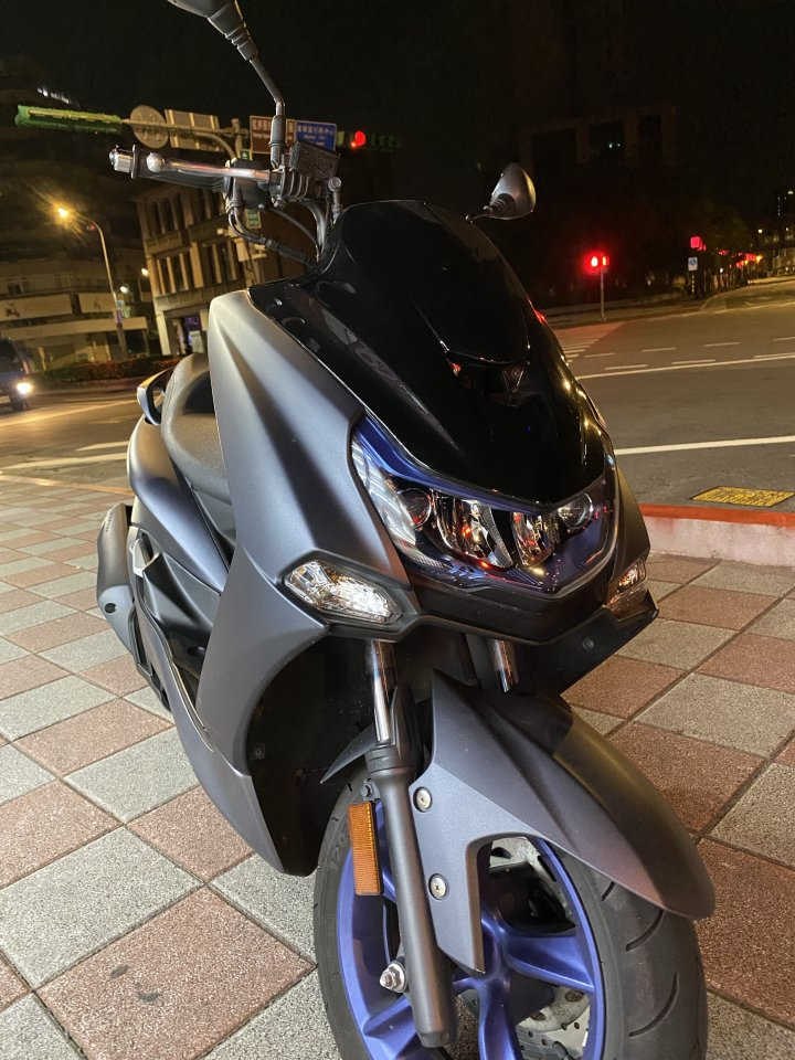 2020,01/07 SMAX ABS版