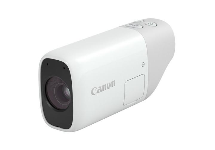 Caono PowerShot Zoom