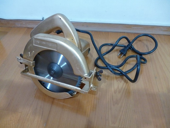 圓鋸機,6吋木工用