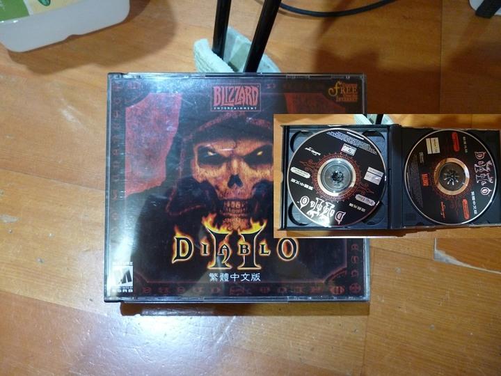 暗黑破壞神2_DIABLO_II