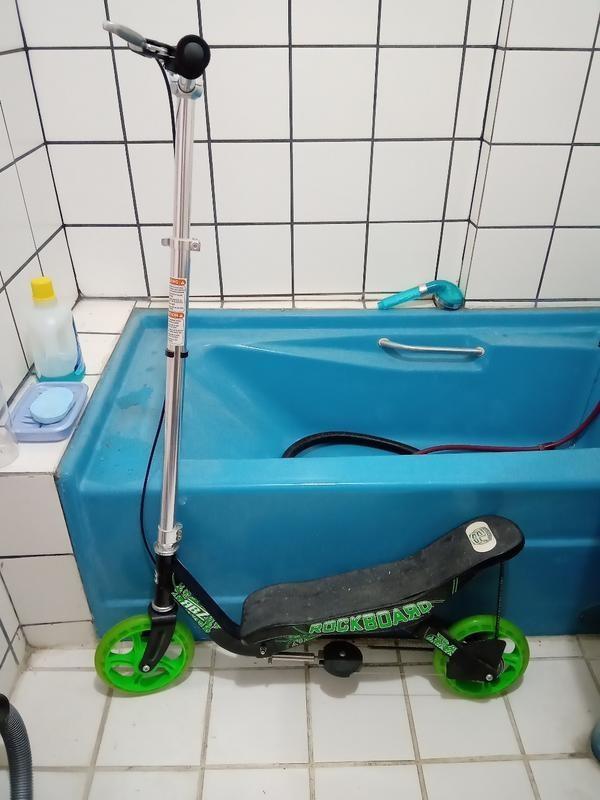 售Rockboard sports scooter 踩踏滑板車