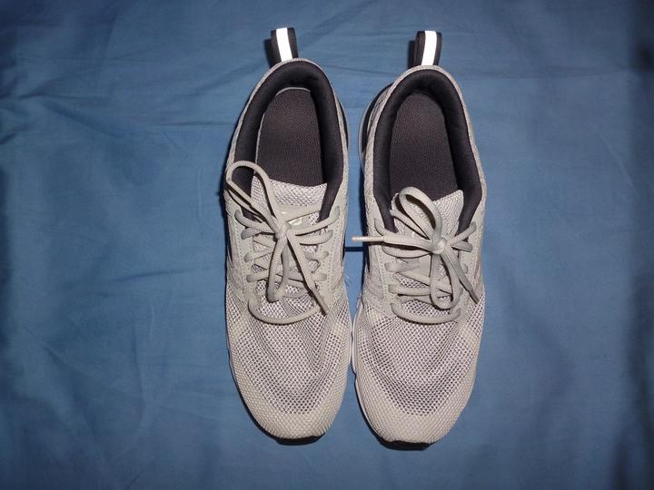 KALENJI 男 透氣加強跑步鞋 Run Active Breath