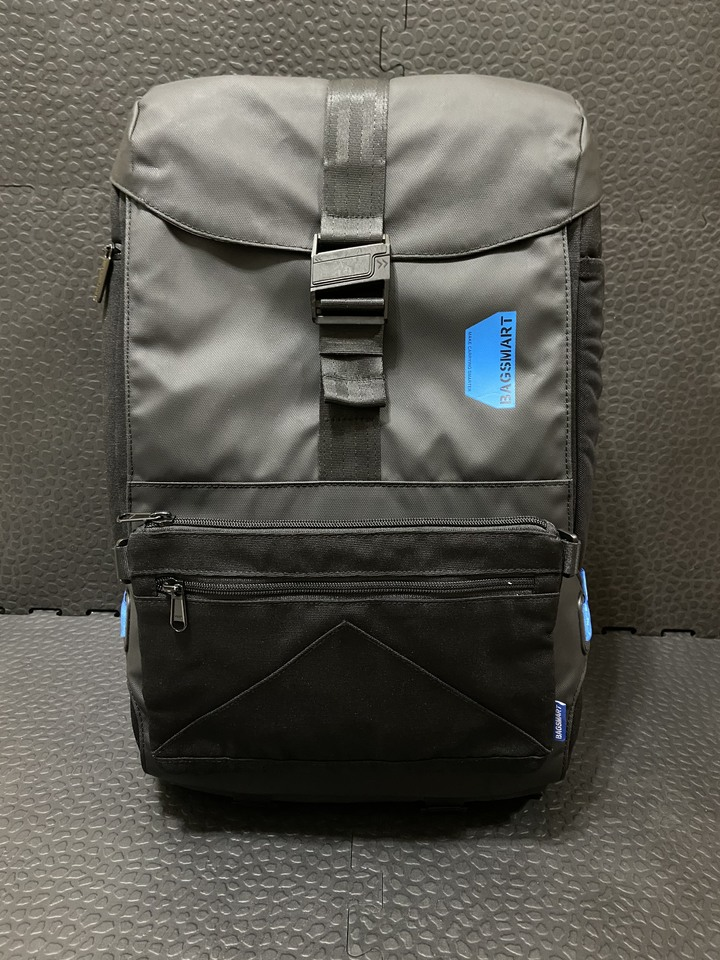 BagSmart 狂挺背包XBP大全配(模組化後背包)