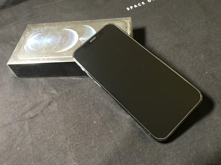 iPhone 12 Pro 128G 太平洋藍 兩支